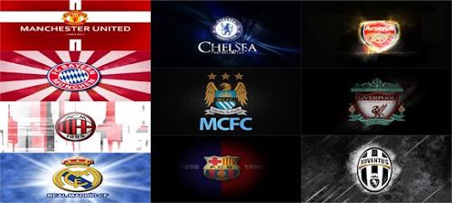 10 klub sepak bola terkaya didunia 2013