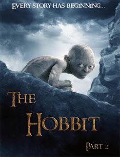 Ver pelicula El Hobbit 2 (2013) gratis