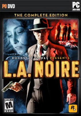 Download L.A Noire SKIDROW