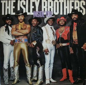 The Isley Brothers - Inside You (1981)