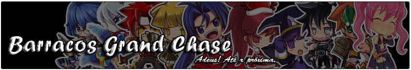 Barracos Grand Chase
