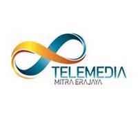 Logo PT Telemedia Mitra Erajaya