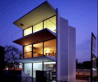 Modern Homes Designs Pictures