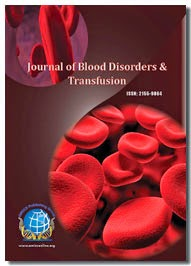 <b><b>Supporting Journals</b></b><br><br><b>Journal of Blood Disorders &amp; Transfusion</b>