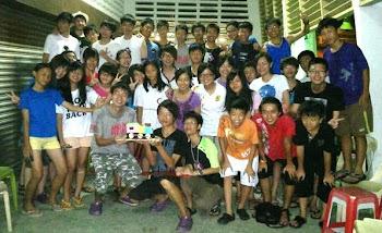 @ Camp Transformation 2011