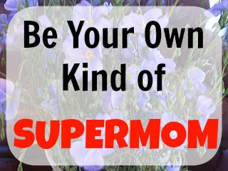 Encouraging articles for Moms