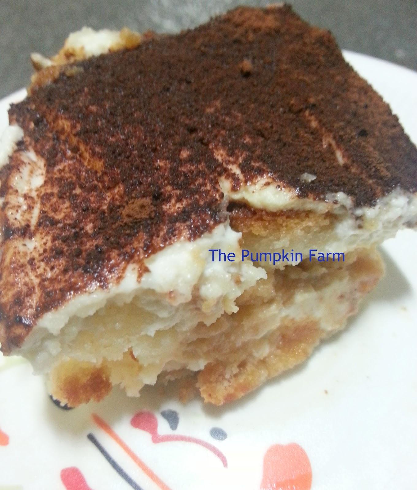 Eggless Cake Filter Kapi