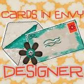 Cards In Envy Design Team Member