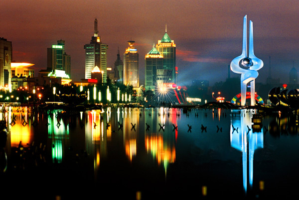 Jinan China  city photo : Cities in World: Jinan China