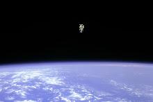 Flat or spherical Earth