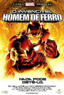 >O Invencível Homem De Ferro   Dublado   Ver Filme Online