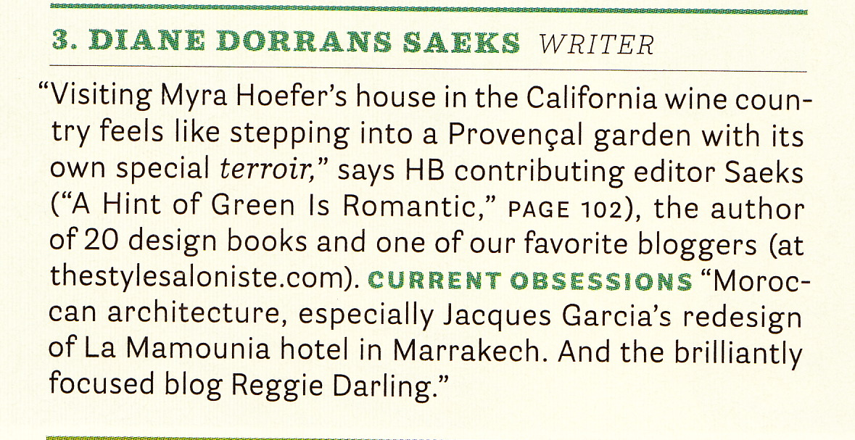 Reggie Darling The Divine Diane Dorrans Saeks