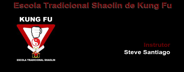ESCOLA TRADICIONAL SHAOLIN DE KUNG FU