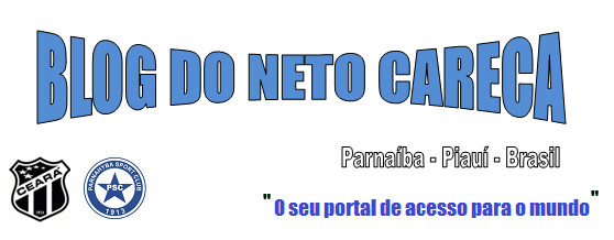 Blog do Neto Careca