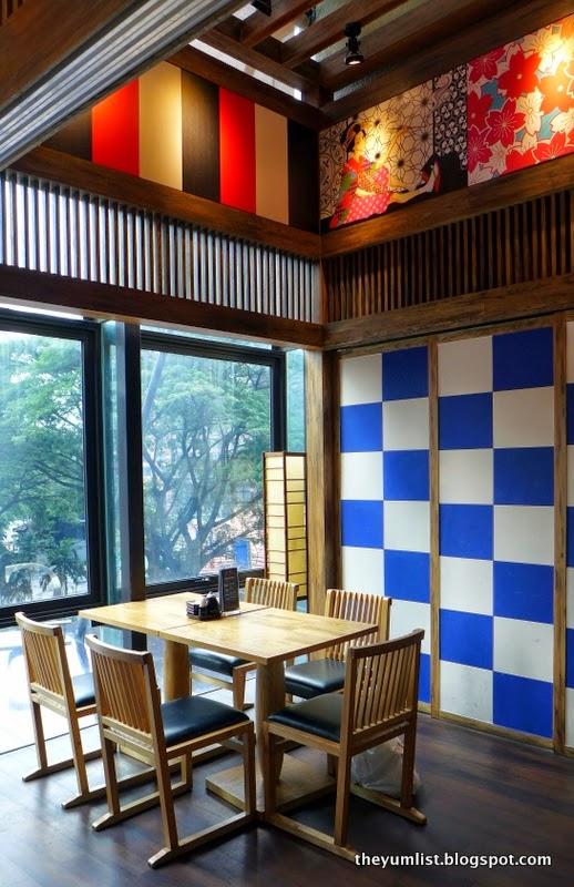 japanese pavilion kl