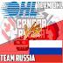 Blackwood, Mangiapane and Team OHL Shutout Team Russia 3-0. #OHL #CHL
