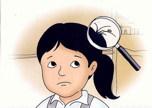 Los cabellos de la máscara que ablandan los cabellos