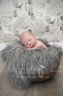 Newborn Photographers in Winston Salem | Clemmons Newborn Photography
