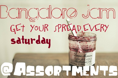 Bangalore Jam!