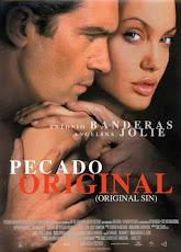 pelicula Pecado original