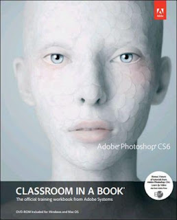 A BOOK ADOBE PHOTOSHOP CS6 IN ENGLISH