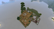 Minecraft Amfibia Mansion