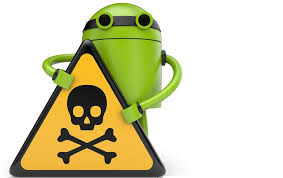 Inilah Ciri-Ciri Android Terkena Virus