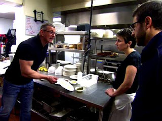 University Grill Restaurant Impossible Closed