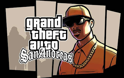 GTA San Andreas iOS Version