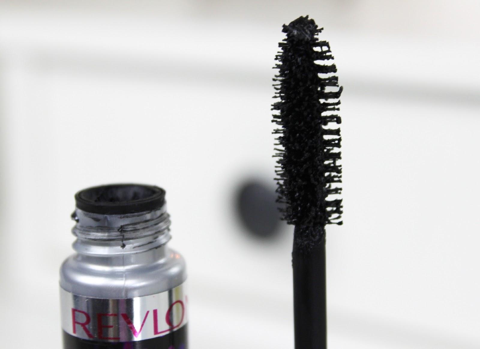 Revlon Lash Potion Mascara By Grow Luscious Review
