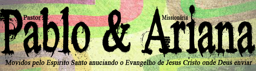 PR. PABLO & MISS. ARIANA