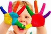 """""""El mejor medio de hacer buenos a los niños es hacerlos felices"""""""