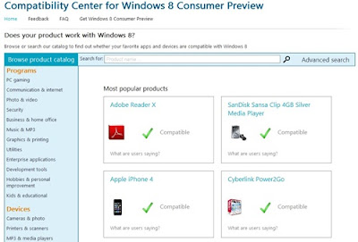 check software compatibility for windows 8 kartolocyber images