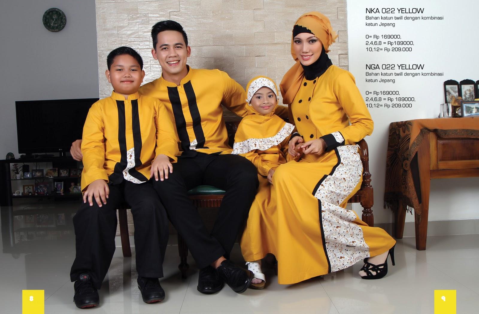 Jual Busana Muslim Cantik Baju Murah