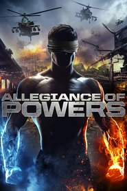Allegiance of Powers (2016)