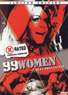 99 Women 1969 Der heiße Tod