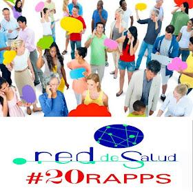 CURSO COMUNICACIÓN #20RAPPS