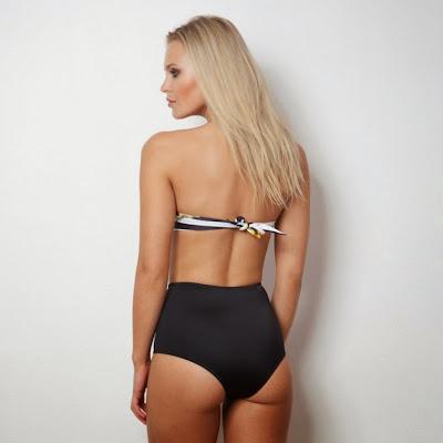 Brazilian super hottie, Elisandra Tomacheski some Ellis sexy bikini photoshoot