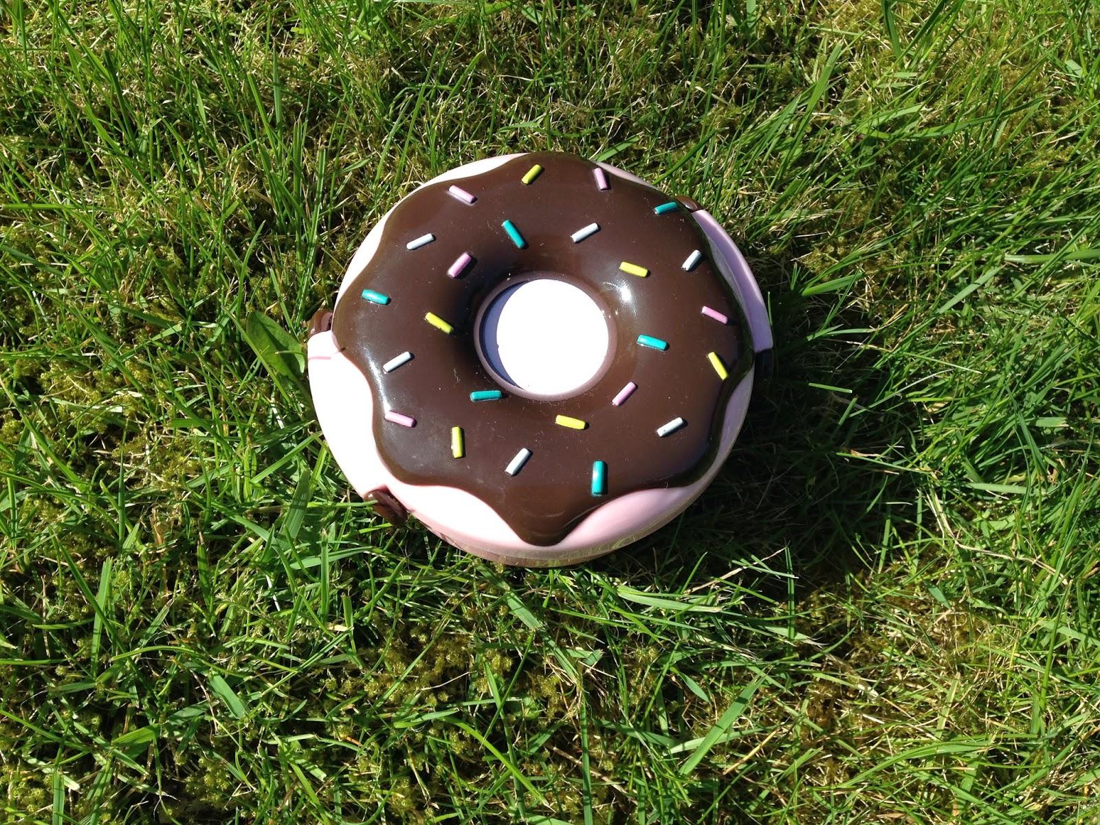 Blott Donut Pot