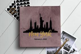 New York Photo Album