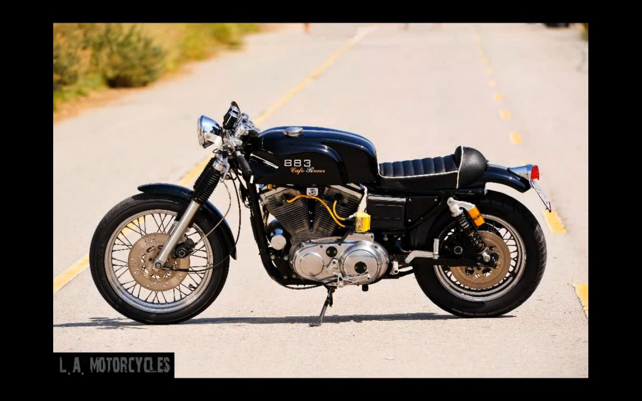 la motorcycles cafe racer classic racer title=