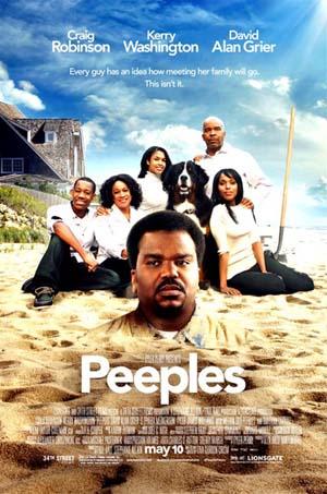Peeples 2013 Hindi Dubbed Dual Audio Movie Torrent Download
