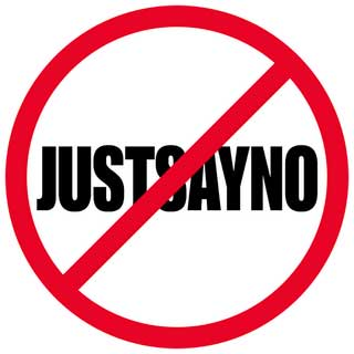 Say No to Drug Slogans http://childfreedom.blogspot.com/2011/03/just-say-no.html