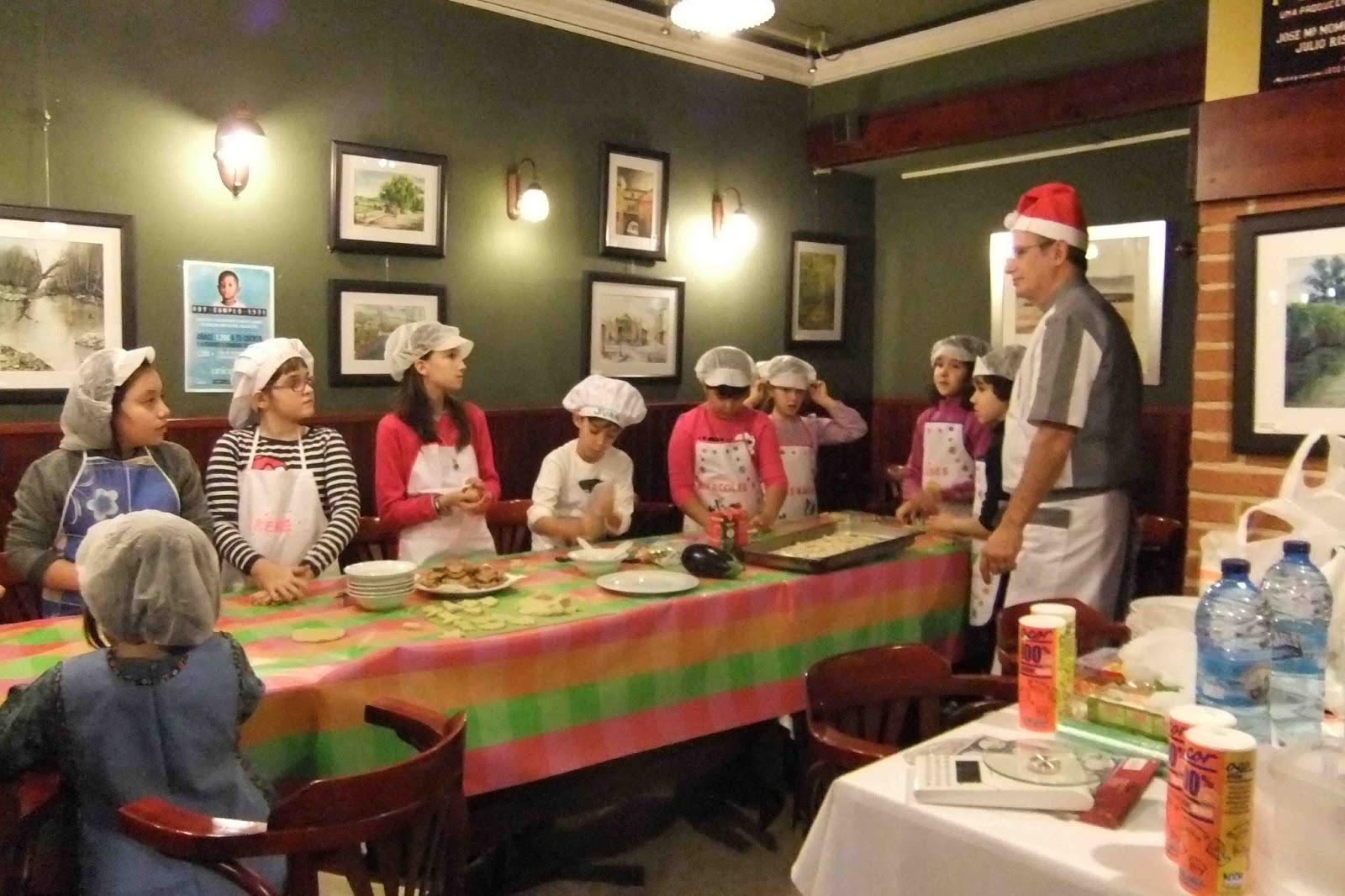 iGastro Aragón: Noticias de gastronomía en Aragón: 02/01/2013 - 03 ...