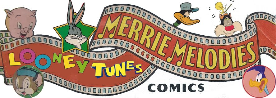 Looney Tunes and Merrie Melodies Comics