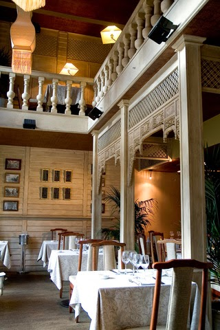 De mi mano by b4living cafe saigon - Restaurante indochina madrid ...