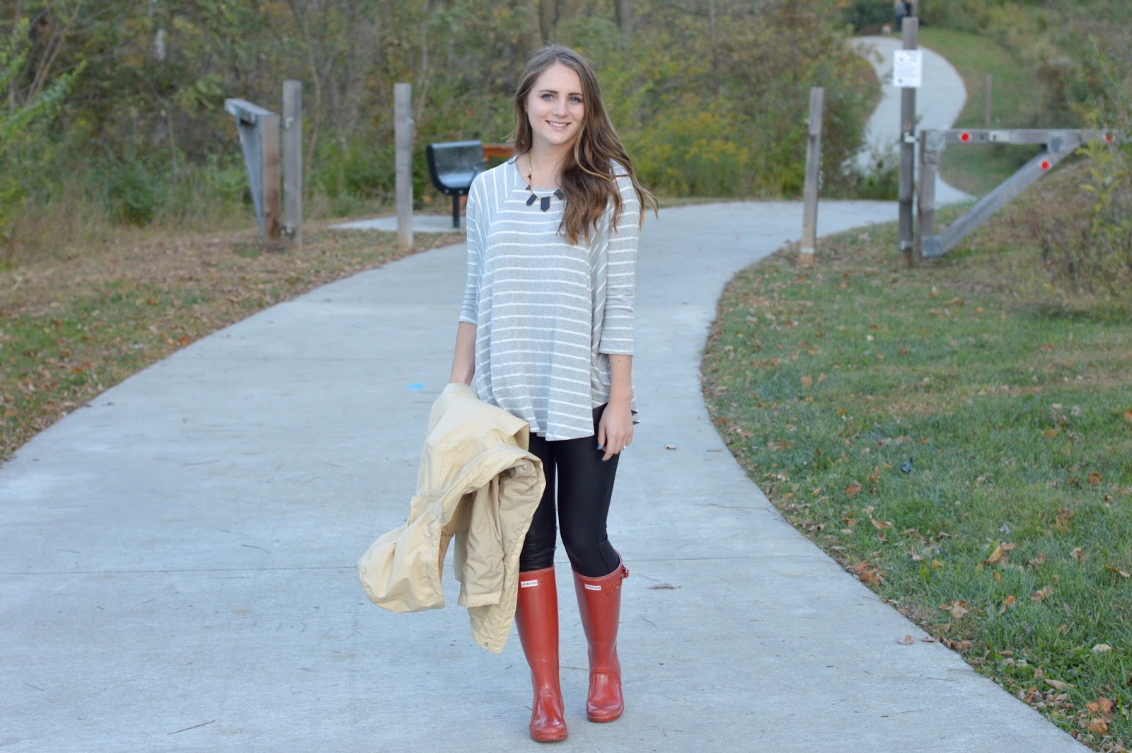 how to dress cute in the fall