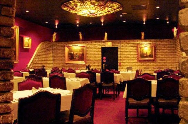 Berns Restaurante em Tampa