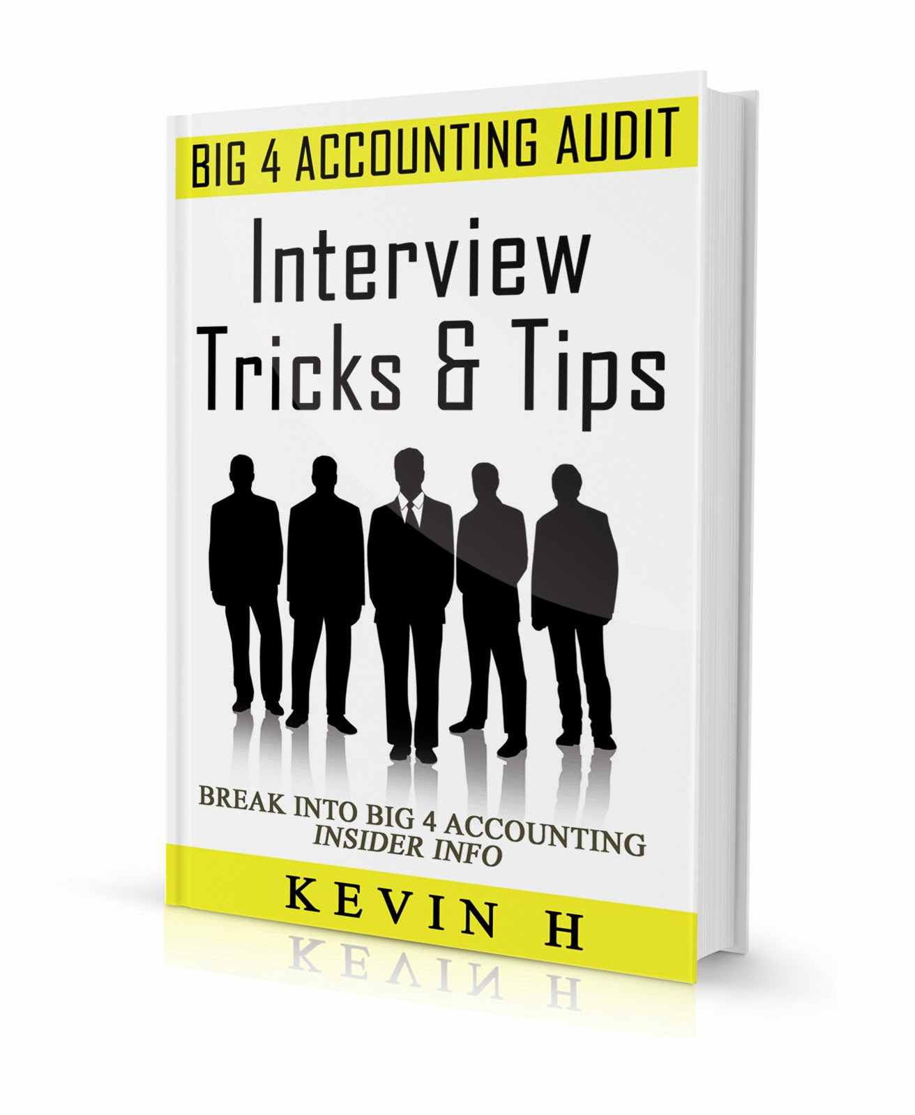 best of stockkevin big 4 interview book