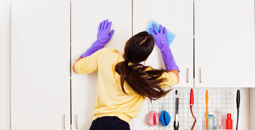 Home Cleaning Cooroy